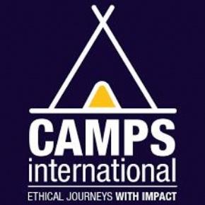 Camps International Tanzania 2021 - Daniel Michalewski