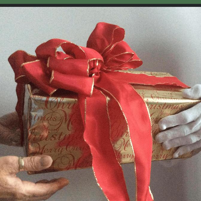 Derby Secret Santa Scheme