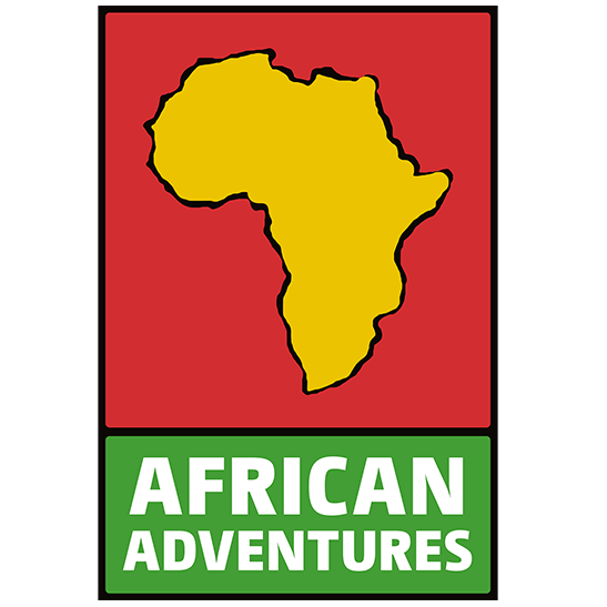 African Adventures Ghana 2018 - Storm Bowater