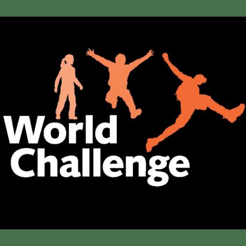 World Challenge Tanzania 2019 - Charlie Bagnall