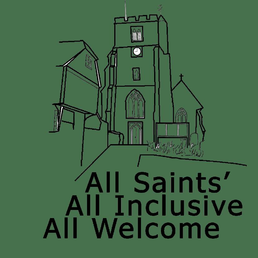 All Saints Church Staplehurst
