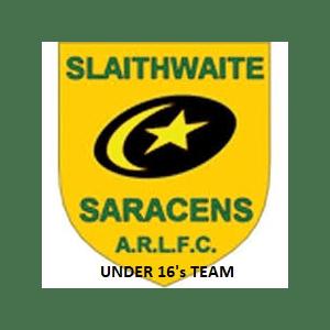 Slaithwaite Saracens U17's ARLFC