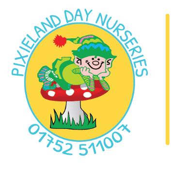 Pixieland Day Nursery - Stoke