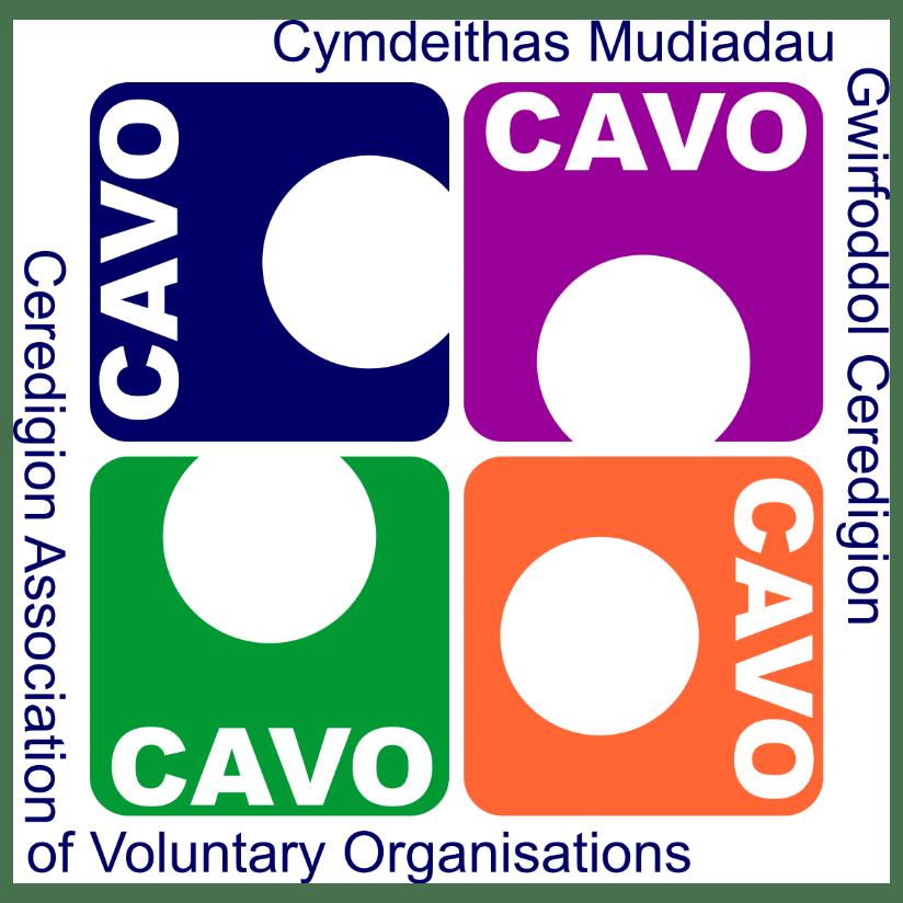 CAVO - Ceredigion Association of Voluntary Organisations