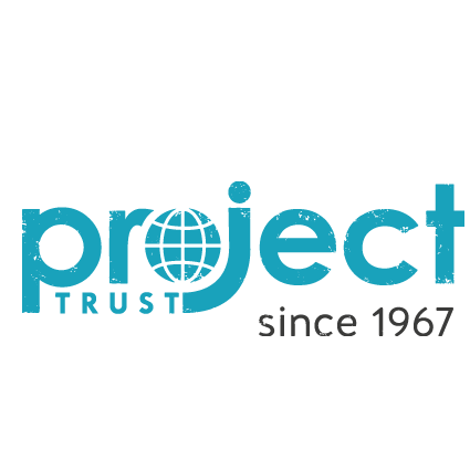Project Trust Ghana 2019 - Steven Rae