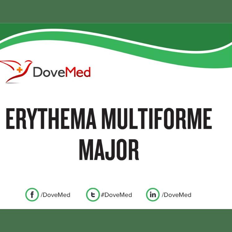 Erythmia Multiforme - Chelsea Morgan