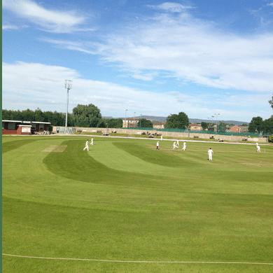 Droylsden Cricket Club