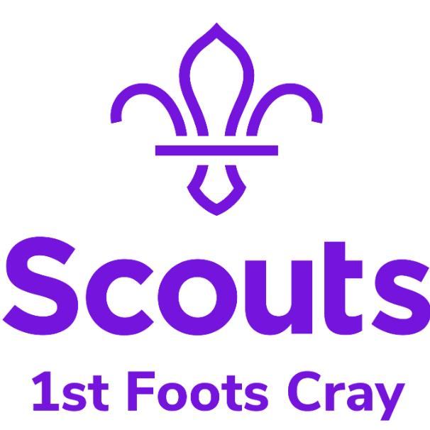 1st Foots Cray Scout Group