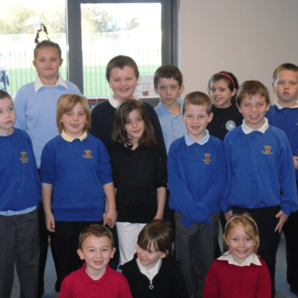 Venchie Children & Young People's Project