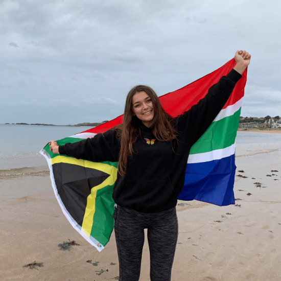 Project Trust South Africa 2020 - Charlotte Rogers