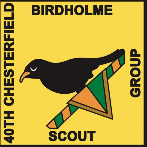 40th Chesterfield (Birdholme) Scout Group