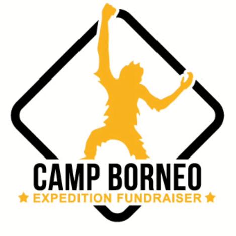 Camps international Borneo 2021 - Katie Mizuro