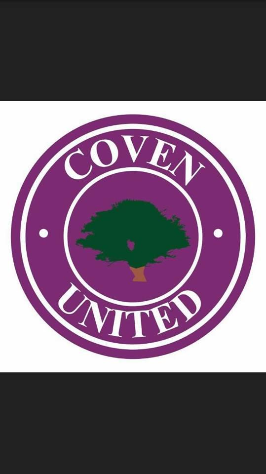 Coven United FC