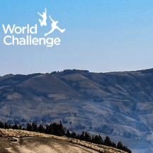 World Challenge Swaziland 2020 - Honor Lee