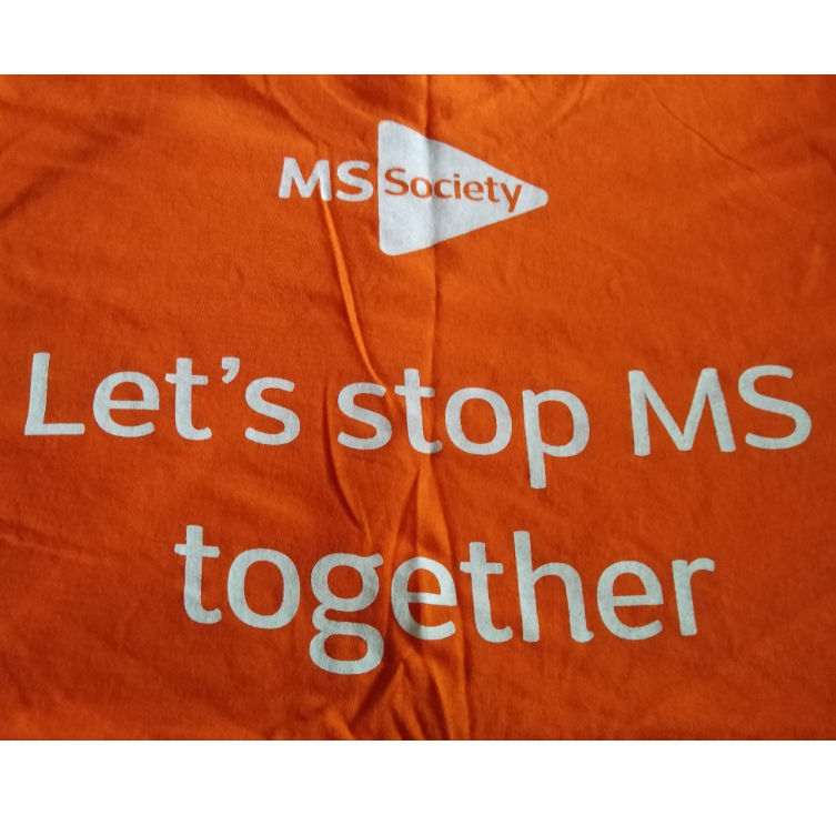 Montgomeryshire MS Society