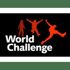 World Challenge Nepal 2018 - Kate Rough