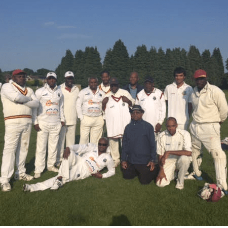Copsewood West Indian Wanderers CC