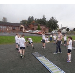 Dromore (Co. Tyrone) Primary School, Parent's Support Group