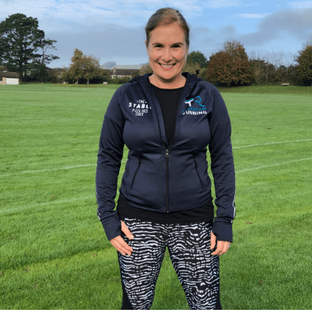 London Marathon 2020 for Make-A-Wish - Jo Moss