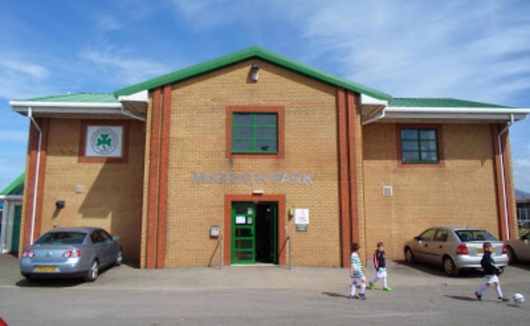 Cleator Moor Celtic FC