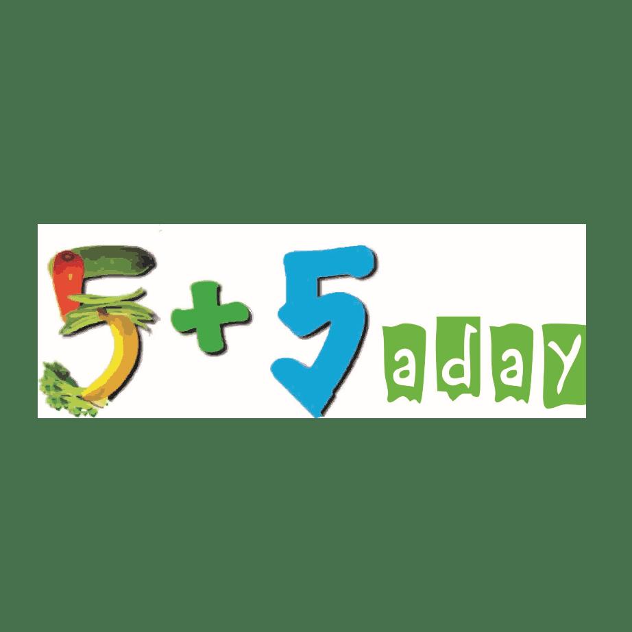 5+5 a day programme