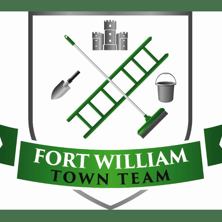 Fort William Town Team