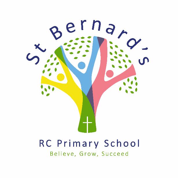 St Bernard's RC Primary - Burnage