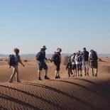 Morocco 2019 - Isaac Hume