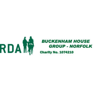 Buckenham House Group Riding For The Disabled