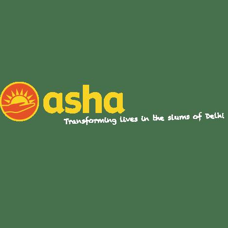 ASHA fundraising- Stella Mortarotti