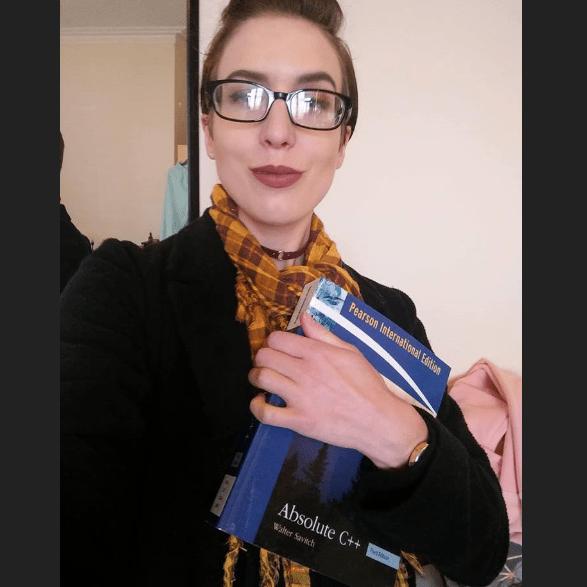 Funds4Uni - Celine Pypaers - 2018