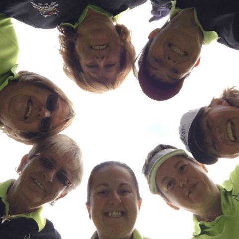 Hooton Ladies Golf Club