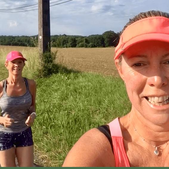Just Two Sisters raising for Mencap 2019