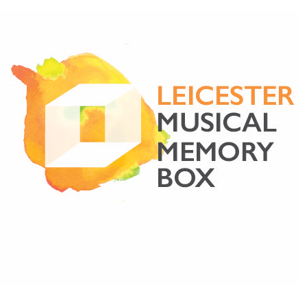 Leicester Musical Memory Box
