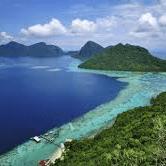 World Challenge Borneo 2021 - Georgina Sharp