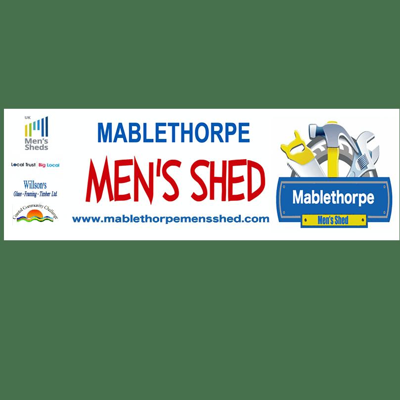 Mablethorpe Men's Shed