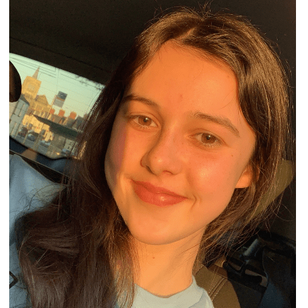 Funds4Uni - Grace Morgan - 2020