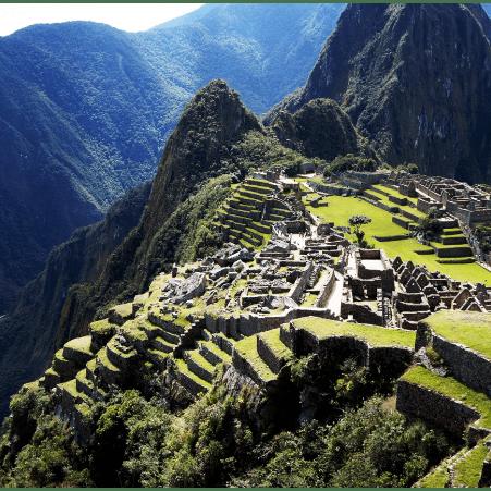 Camps International Peru 2019 - Grace Moran-Birch