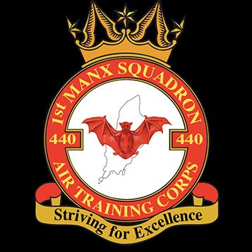 440 1st Manx SQN ATC