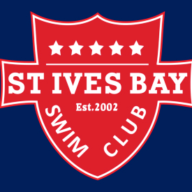 St Ives Bay Swim Club