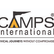 Camps International Kenya 2019 - Giraffe Davison