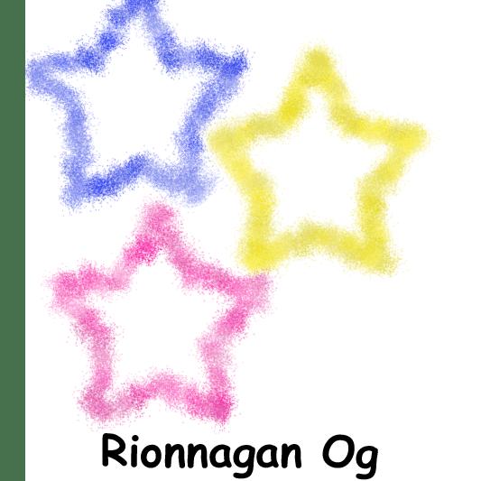 Rionnagan og