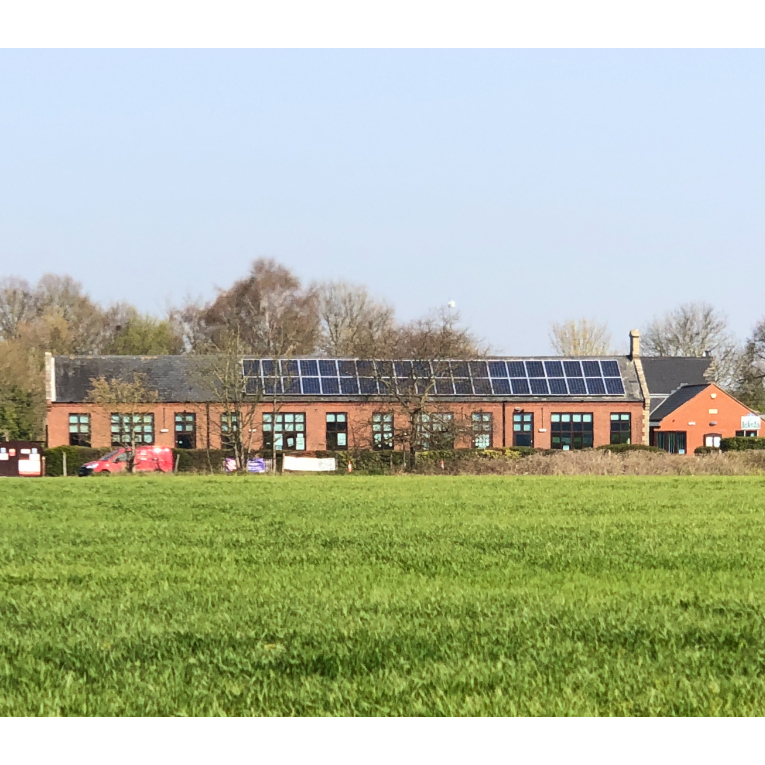 Blundeston CEVC Primary School