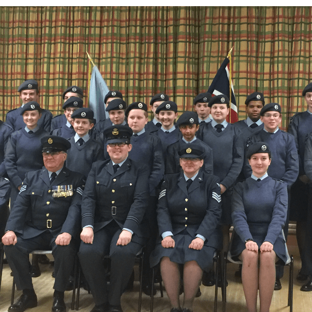 1181 Raf Squadron