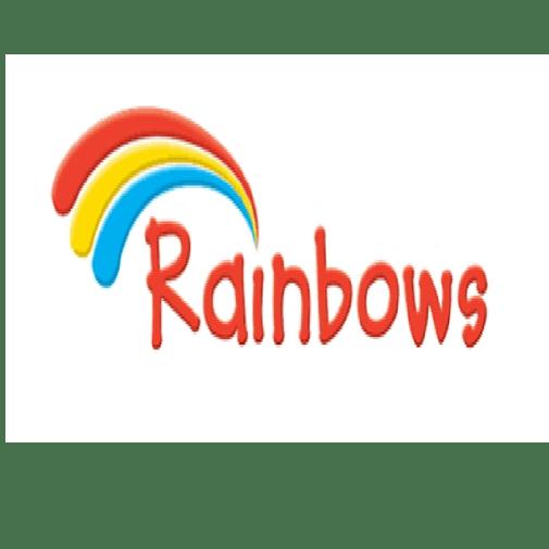 1st Rossett Rainbows