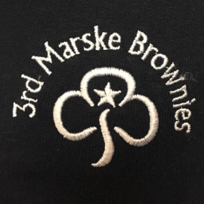3rd Marske-by-the-Sea Brownies