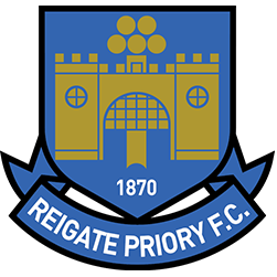 Reigate Priory FC