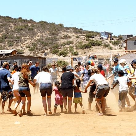 M10 Missions Mexico 2018 - Martha Davies-Branch