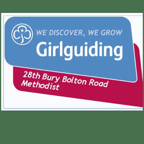 28th Bury Bolton Road Methodist