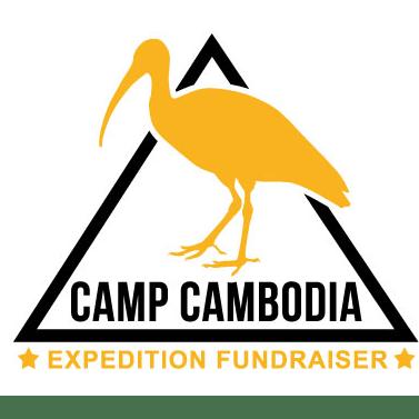 Camps International Cambodia 2020 - Faith Jackson
